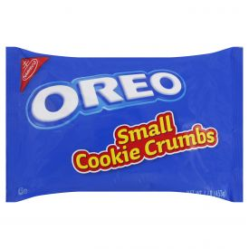 Nabisco Oreo Small Cookie Crumbs 1lb.