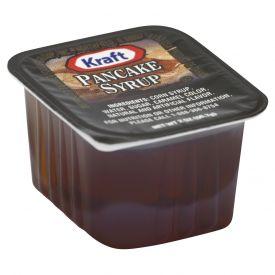 Kraft Maple Pancake Syrup 2oz.