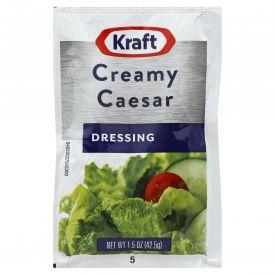 Kraft Creamy Caesar - 1.5oz