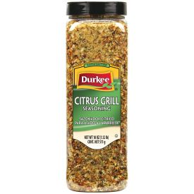 Durkee Citrus Grill Seasoning - 18oz