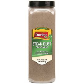 Durkee Steak Dust Seasoning - 29oz