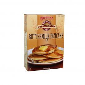 Krusteaz Shepherd's Grain Buttermilk Pancake Mix 5lb.