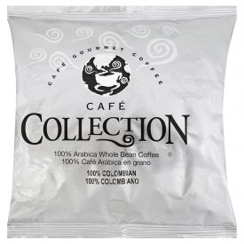 Café Collection Columbian Whole Bean Coffee 2lb.