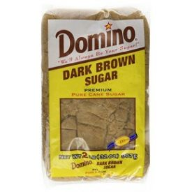 Dark Brown Sugar 2lb.