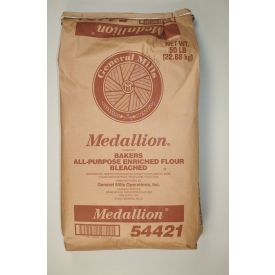 Gold Medal Medallion All Purpose Flour 50lb.