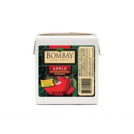 Bombay Golden Harvest Apple Juice 33.8oz.