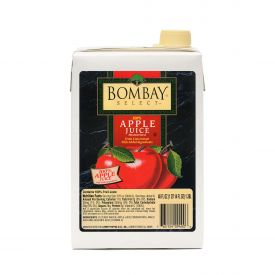 Bombay Select Apple Juice 46oz.