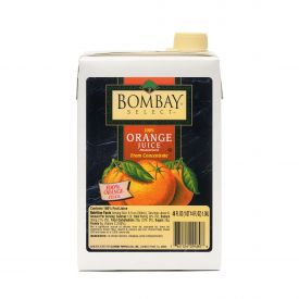 Bombay Select Orange Juice 46oz.