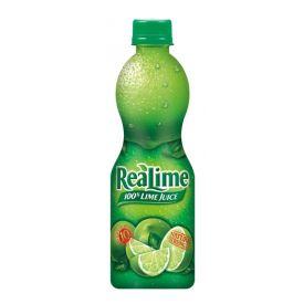 ReaLime ReaLime Juice Bottle 15oz.