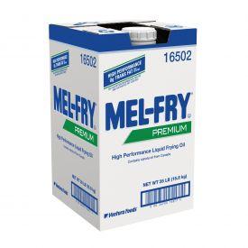 Mel-Fry Advanced High-Performance Soybean/Canola Oil Blend 35lb.