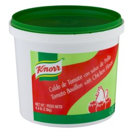 Knorr Tomato Bouillon with Chicken Flavor Mix - 4.4lb