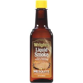 Wright's Liquid Smoke Mesquite Seasoning - 3.5oz