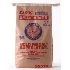 Gold Medal Superlative Flour 50lb.