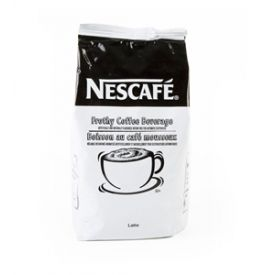 Nescafe Latte Cappuccino Mix 2lb.