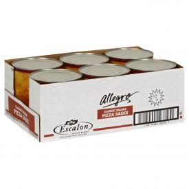 Allegro Classic Italian Pizza Sauce - 105oz