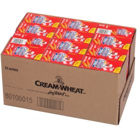 Cream Of Wheat Instant Original Cereal 12oz.