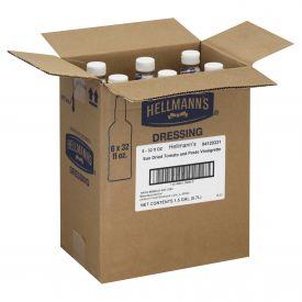 Hellmann's Sundried Tomato Pesto Vin - 32oz