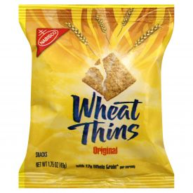 Nabisco Wheat Thins - 1.75oz