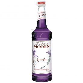 Monin Lavender Syrup - 25.4oz