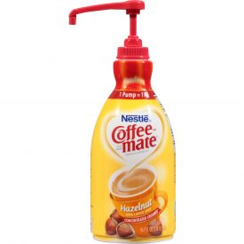 Coffee-Mate Hazelnut Concentrate 1.5L