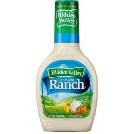 Hidden Valley Ranch Dressing - 16oz