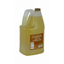 Colavita 100% Canola Oil 128oz.