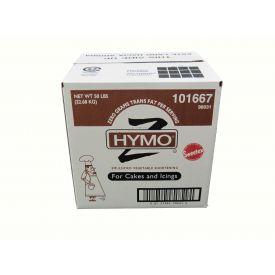 Hymo ZT Cake & Icing Shortening 50lb.