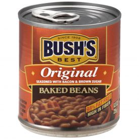 Bush's Original Pop Top Baked Beans - 8.3oz