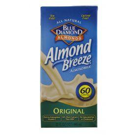 Almond Breeze Original Beverage 32oz.