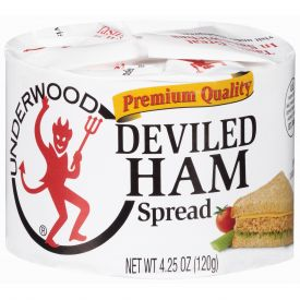 Underwood Deviled Ham 4.25oz.