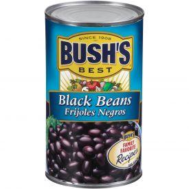 Bush's Best Black Beans - 26.5oz