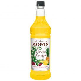 Monin Chipotle Pineapple Syrup - 33.8oz
