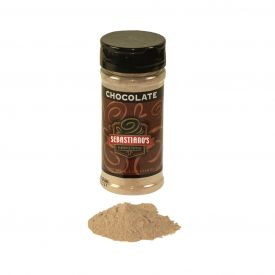 Sebastiano's Chocolate Topping 4.1oz.