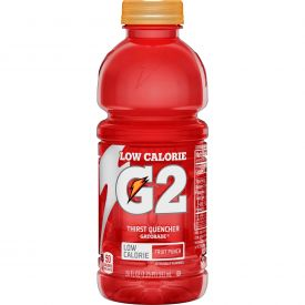 Gatorade G2 Fruit Punch 20oz.