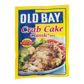 Old Bay Crab Cake Classic Seasoning - 1.24oz