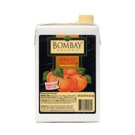 Bombay Apricot Juice 46oz.