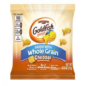 Goldfish Cheddar - 300/ 0.75oz