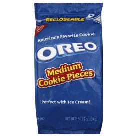 Oreo Cookie Crumbs - 2.5lb
