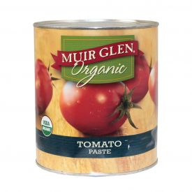 Muir Glen Organic Tomato Paste - 112oz
