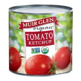 Muir Glen Organic Tomato Ketchup 112oz.