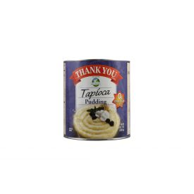 Thank You Tapioca Pudding 108oz.
