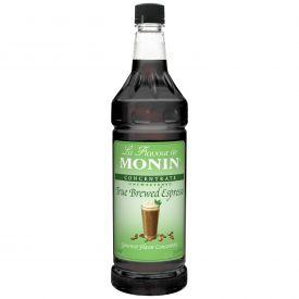Monin True Brewed Espresso - 33.8oz