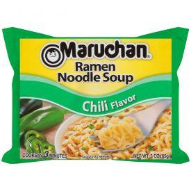 Maruchan Ramen Chili Noodles 3oz.