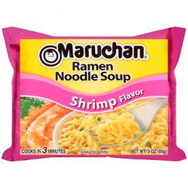 Maruchan Ramen Shrimp Noodles 3oz.