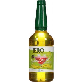 Jero Lime Juice Mixer 33.8oz.