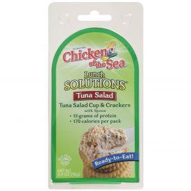 Chicken Of The Sea Low Sodium Tuna Salad - 3.4oz