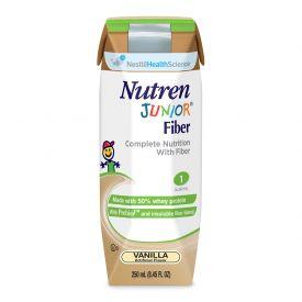Nestle Nutren Junior Prebio Fiber Pediatric Liquid 8.45oz.