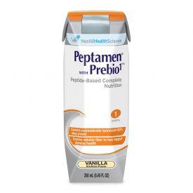 Nestle Peptamen GI RTD Prebio Liquid 8.45oz.