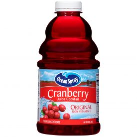 Ocean Spray Cranberry Juice 46oz.