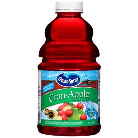 Ocean's Spray Cran-Apple Juice 46oz.